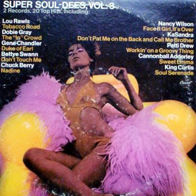 Various --- Super Soul -...