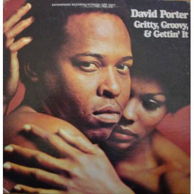 David Porter --- Gritty,...