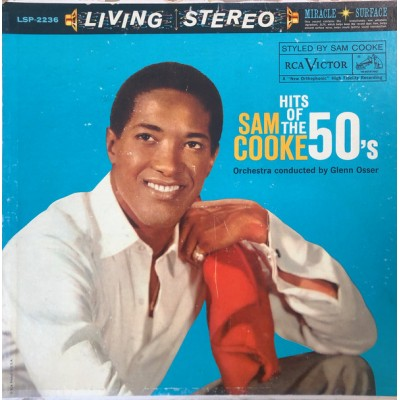 Sam Cooke --- Hit's Of The...