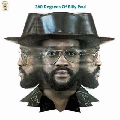 Billy Paul --- 360 Degrees...