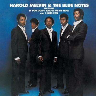 Harold Melvin & The Blue...