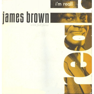 James Brown With Full Force...