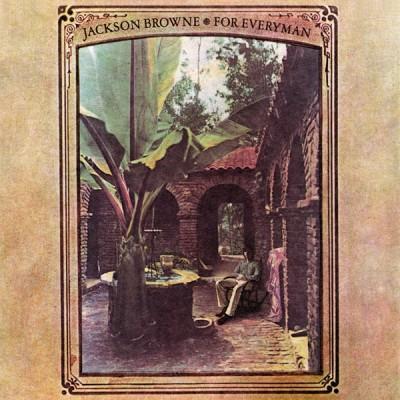 Jackson Browne --- For...