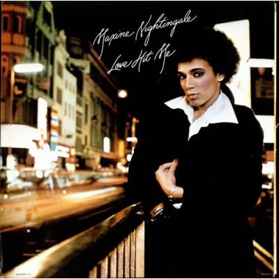 Maxine Nightingale --- Love...