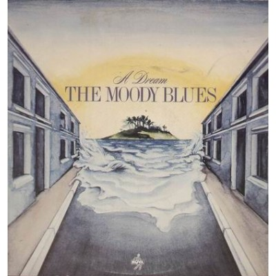 The Moody Blues --- A Dream