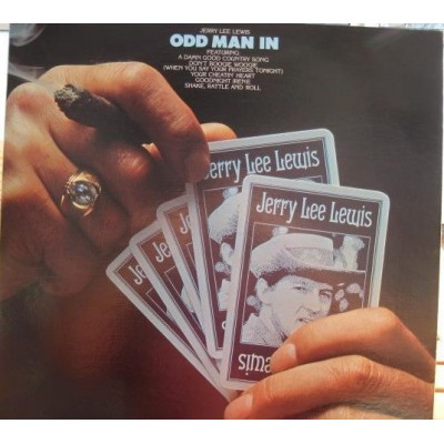 Jerry Lee Lewis --- Odd Man In