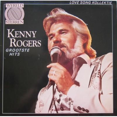Kenny Rogers --- Kenny...