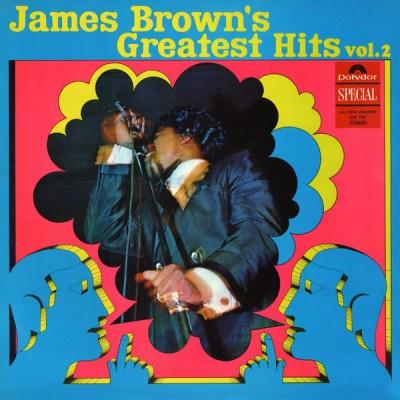 James Brown --- James...