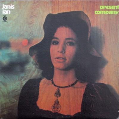 Janis Ian --- Present Company