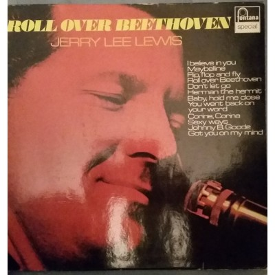 Jerry Lee Lewis --- Roll...