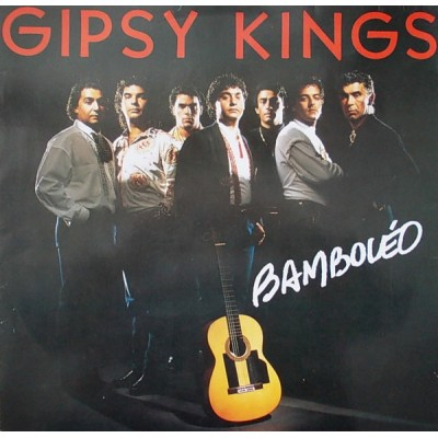 Gipsy Kings --- Bamboléo