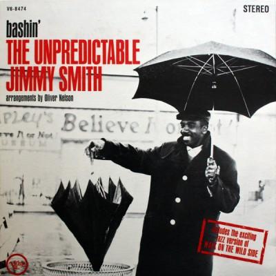Jimmy Smith --- Bashin' The...