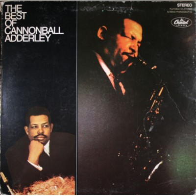 Cannonball Adderley --- The...
