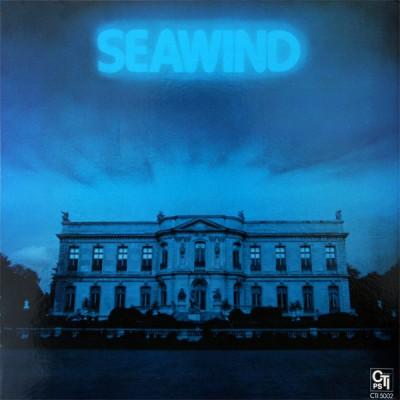 Seawind --- Seawind