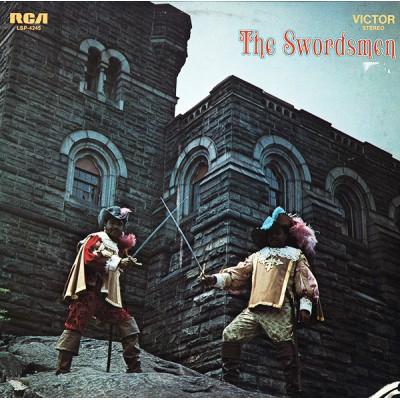 The Swordsmen --- The...