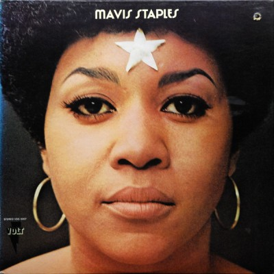 Mavis Staples --- Mavis...