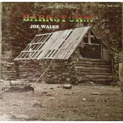 Joe Walsh --- Barnstorm