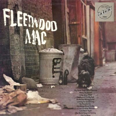 Fleetwood Mac --- Fleetwood...