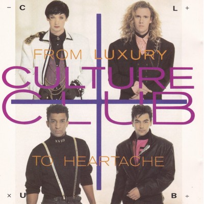Culture Club --- From...