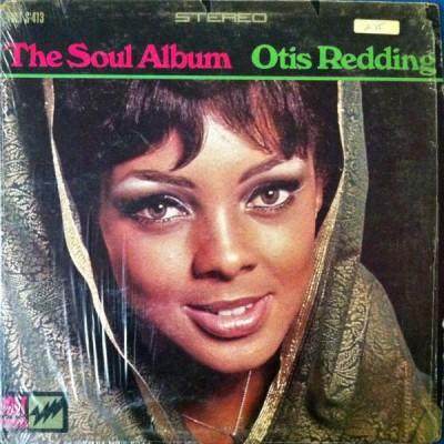 Otis Redding --- The Soul...