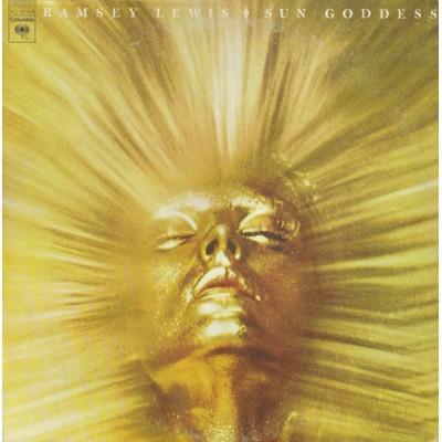 Ramsey Lewis --- Sun Goddess
