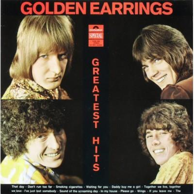 Golden Earring --- Greatest...