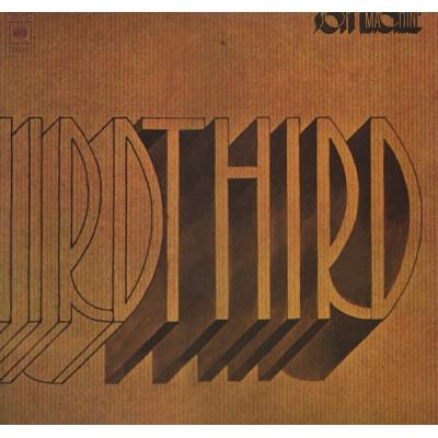 Soft Machine --- Third