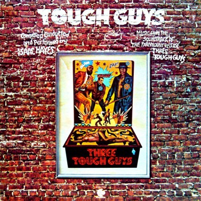 Isaac Hayes --- Tough Guys