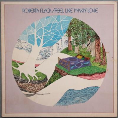 Roberta Flack --- Feel Like...