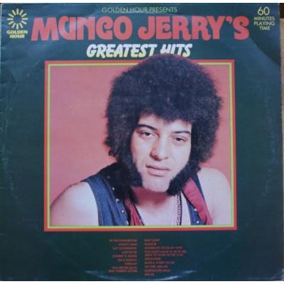 Mungo Jerry --- Mungo...