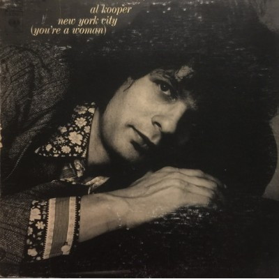 Al Kooper --- New York City...