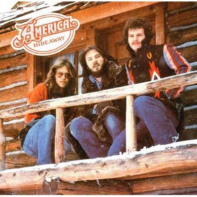 America --- Hideaway