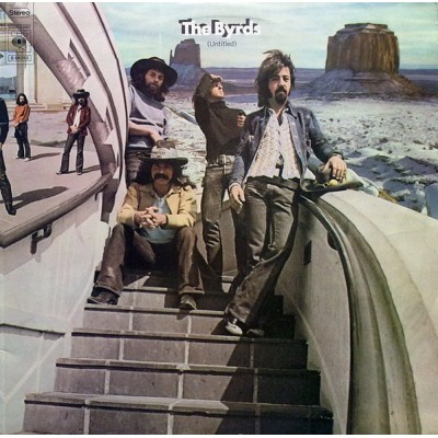 The Byrds --- (Untitled)
