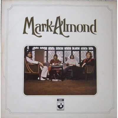 Mark Almond --- Mark Almond