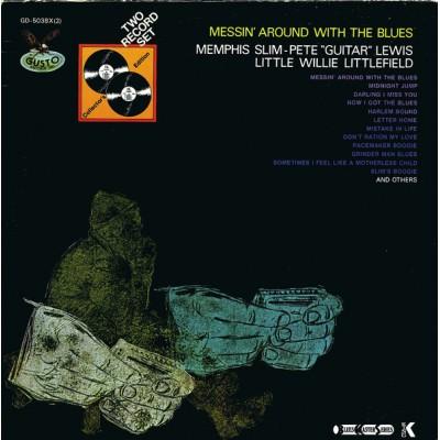 Memphis Slim - Pete...