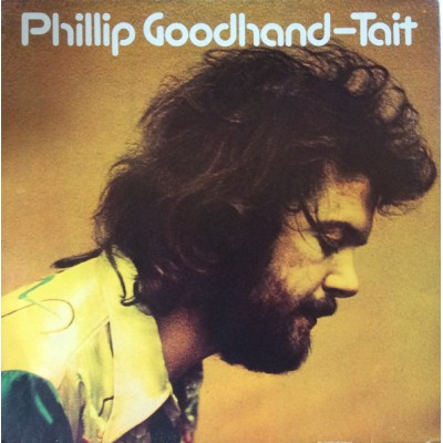 Phillip Goodhand-Tait ---...