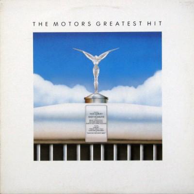 The Motors --- The Motors...