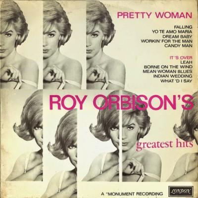 Roy Orbison --- Roy...