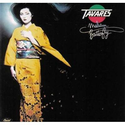 Tavares --- Madam Butterfly