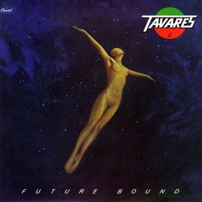 Tavares --- Future Bound