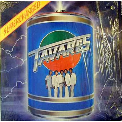 Tavares --- Supercharged