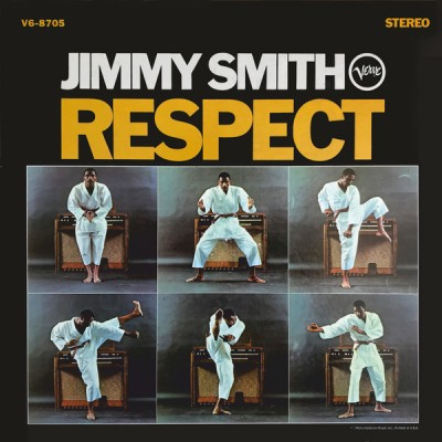 Jimmy Smith --- Respect