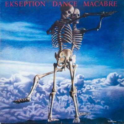 Ekseption --- Dance Macabre