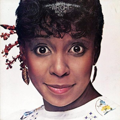 Betty Wright --- Wright...