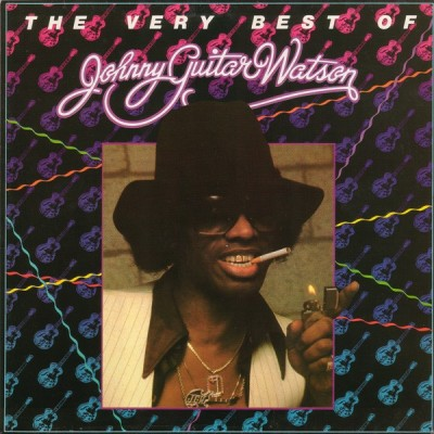 Johnny Guitar Watson ---...