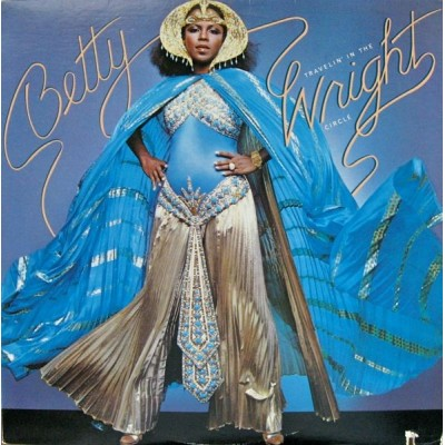 Betty Wright --- Travelin'...