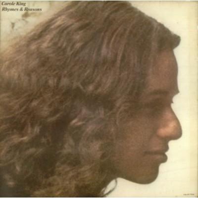Carole King --- Rhymes &...