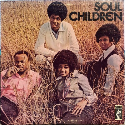 The Soul Children --- Soul...