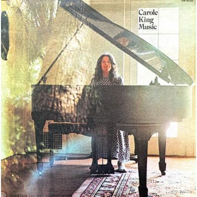 Carole King --- Music
