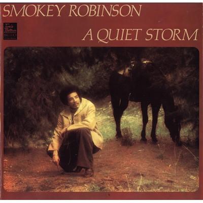 Smokey Robinson --- A Quiet...